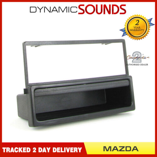 CD Radio Façade Panneau Contour pour Mazda MX5 Tribute