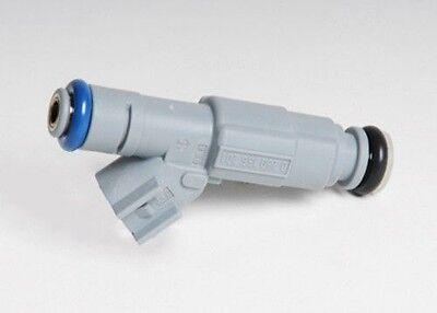 OEM Fuel Injector 12576416 Set of 6 For Grand Prix 3.8  04-07