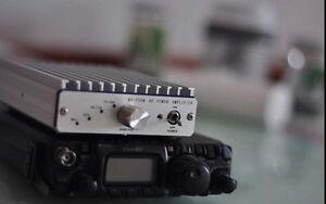New-45W-HF-Power-Amplifier-For-FT-817-ICOM-IC-703-Elecraft-KX3-QRP-Ham-Radio