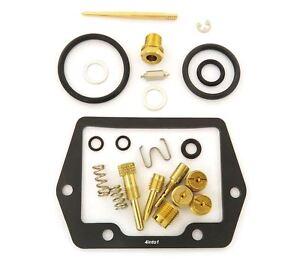 Carburetor Rebuild Kit - Honda CT90 CT 90 Trail 90 - 1970-1975 - Carb Repair Set