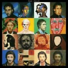 The Who - Face Dances -- 40th Vinyl LP Record Store Day 2021 RSD SEALED