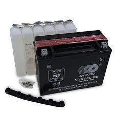 YTX18L-BS 12V Battery for HONDA GOLDWING GL1200 GL1100 GL1000 GL1500 C50-N18L-A