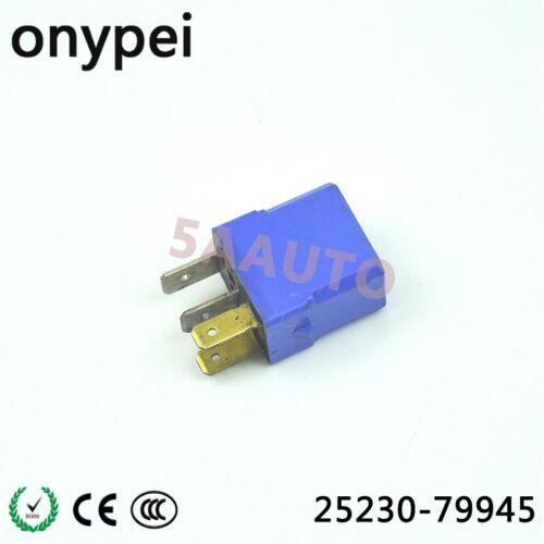4-Pins Relais 25230-79945 ACM33221 Für Nissan Infiniti Q60//70 QX50//60//70//80 Q70L