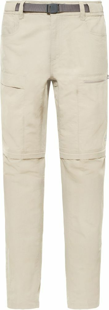 The North Face Paramount Trail converdeible t92wla254 outdoor wanderhose caballeros