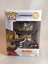 Pop Games Overwatch - McCree Funko #182