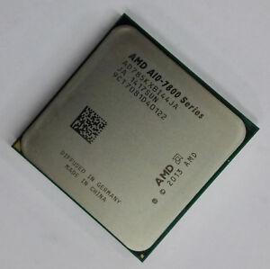 AMD-A10-Series-A10-7850K-AD785KXBI44JA-CPU-FM2-3-7G-unlocked-Good-condition