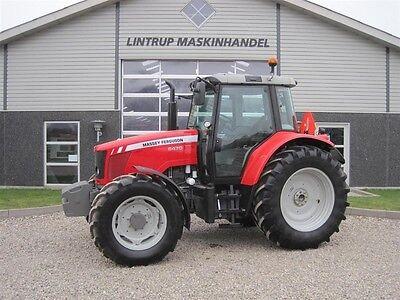 traktorer til salg i danmark