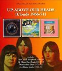 Up Above Our Heads: Clouds 1966-1971 * by Clouds (UK) (CD, Nov-2010, 2 Discs, Beat Goes On)
