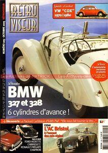 RETROVISEUR-205-BMW-327-328-VW-COCCINELLE-RENAULT-Fregate-FORD-Vedette-PACKARD