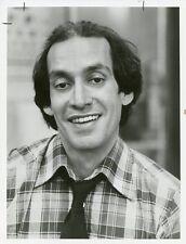 GREGORY SIERRA SMILING PORTRAIT BARNEY MILLER ORIGINAL 1975 ABC TV PHOTO