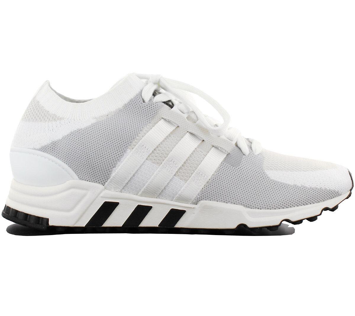 Adidas Equipment EQT Support RF Weiß PK Primeknit Sneaker Schuhe Weiß RF BA7507 NEU 8ef64e