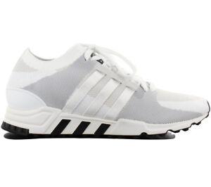 Details zu adidas Equipment EQT Support RF PK Primeknit Sneaker Schuhe Weiß BA7507 NEU