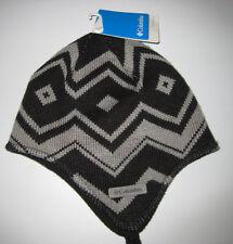 db433dc4c9f item 5 Columbia Youth Winter Worn Black Peruvian Winter Hat One Size New  NWT -Columbia Youth Winter Worn Black Peruvian Winter Hat One Size New NWT