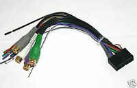 Jensen Wire Harness Vx4022 Vx4025 Vx3012 Vx7012 Vx7022 Vx7022c Vx3010 on sale