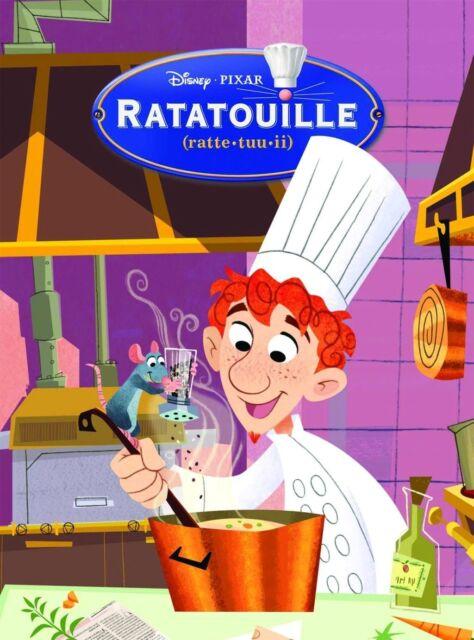 Disney, Walt - Ratatouille /4