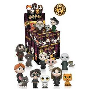 Harry-Potter-Mystery-Minis-Blind-Box-x-12-NEW-Funko