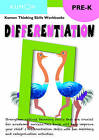 Differentiation by Kumon Publishing North America, Inc (Paperback, 2015)