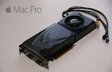 NVIDIA GeForce GTX 285 1gb RAM for Apple Mac Pro 2008-2012
