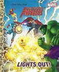 Lights Out! (Marvel: Mighty Avengers) by Courtney Carbone (Hardback, 2013)