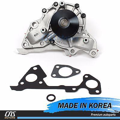 OEM Kia Sorento Coolant Pump 25100-39802