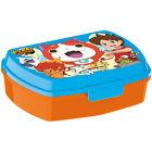 Boite à goûter/ lunch box Yo Kai Watch