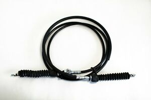 Kawasaki Mule Pro Series HEAVY DUTY Shift Control Cable Replaces OEM 54010-0601