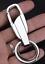 Luxus-Schluesselanhaenger-Auto-Edel-Sichherheits-Karabiner-Design-Schluesselbund Indexbild 15