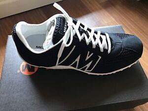 Merrell Sprint Nouvelles chaussures J598513 Blast SneakerNoir 2017 L5c34jARq