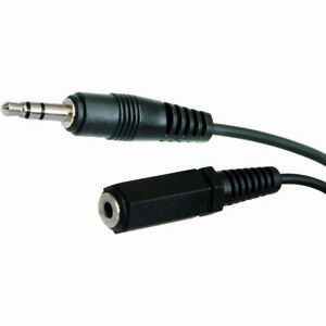 Posta-Pro1-Cavo-PROLUNGA-M-F-AUDIO-STEREO-JACK-3-5-3-5-MM-IPAD-AUX-IPHONE-CUF