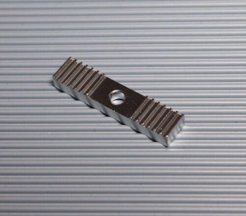 Gt2 Courroie parenthèse considère parenthèse Alu Belt Clamp CNC 3d RepRap