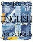 Cambridge English for Schools 4 Student's Book 4 von Andrew Littlejohn und Diana Hicks (1998, Taschenbuch)