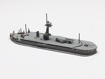 Hai 773 Japanese Aircraft Transport Kumano Maru 1945 1//1250 Scale Model Ship
