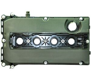 FOR VAUXHALL/OPEL ASTRA CORSA INSIGNIA MERIVA 05-ON CAM ROCKER COVER & GASKET