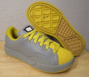 92701880997fae RARE Ice Cream Reebok BBC Billionaire Boys Club Pharrell Grey Yellow ...