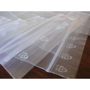 LOT 5000 sachets pochette plastique zip 60x80 6x8 Livré domicile ou relais  f