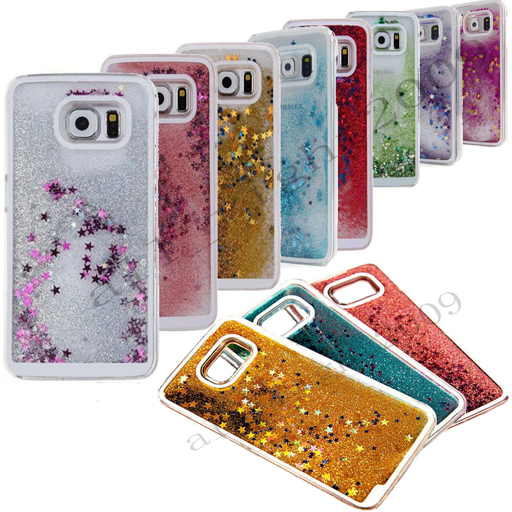 Glitzer Handyhulle Iphone