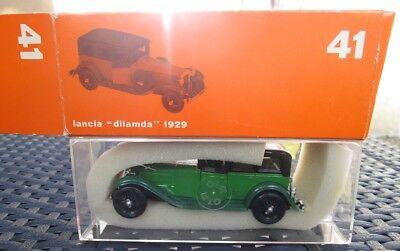 M92 1/43 Lancia Dilamda 1929 Rio