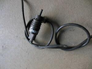 Smart 454 ForFour 1.5 1.1 1.3   Scheibenwaschpumpe Pumpe Spritzwasser 002005