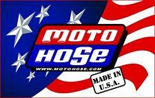 GASGAS EC 250 / 300 2012 - 2013 MOTO HOSE COLORED HOSE KIT No Thermostat BLUE