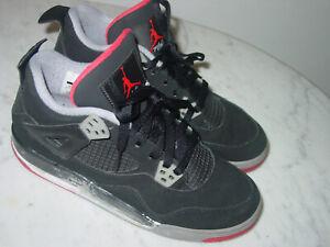 2012 Nike Air Jordan Retro 4 \