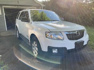 Mazda Tribute 2008 AWD