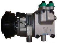 Hyundai Elantra 2000-2002 2.0l Brand Compressor