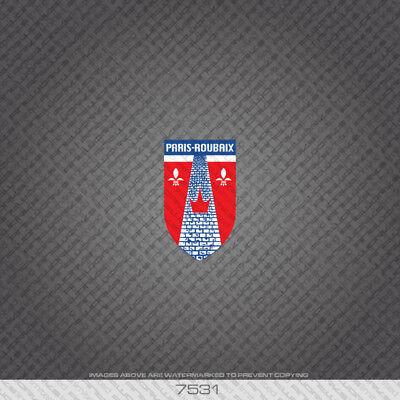 Benotto Head Badge Decal sku Beno705