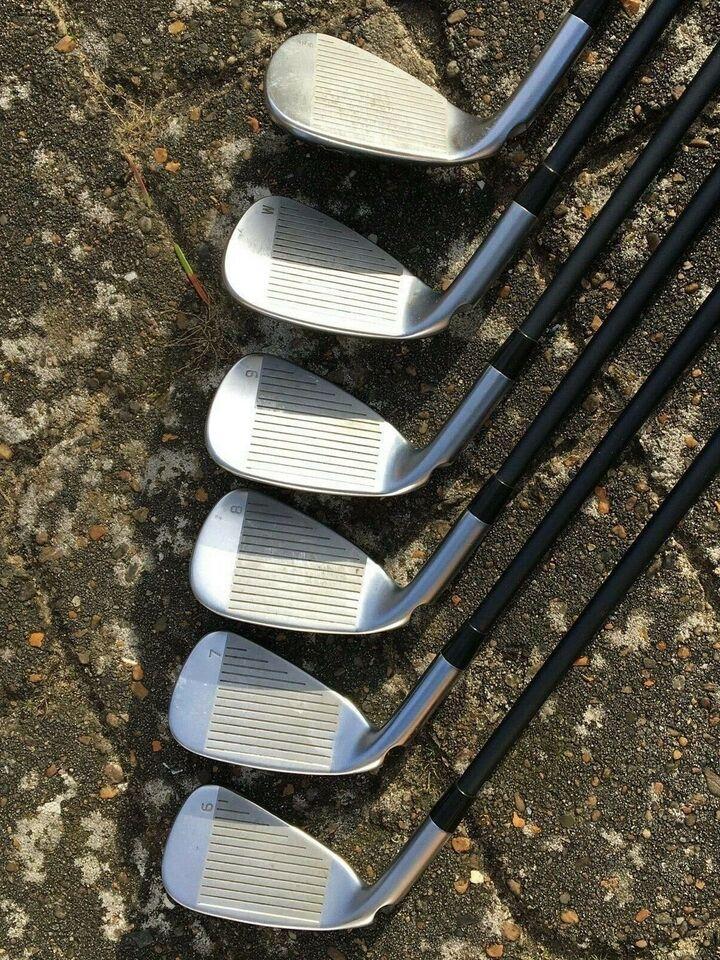 Grafit golfjern, Ping G410
