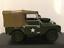 miniature 6 - Corgi-VA11113-land-rover-serie-1-80-034-1st-battalion-gloucestershire