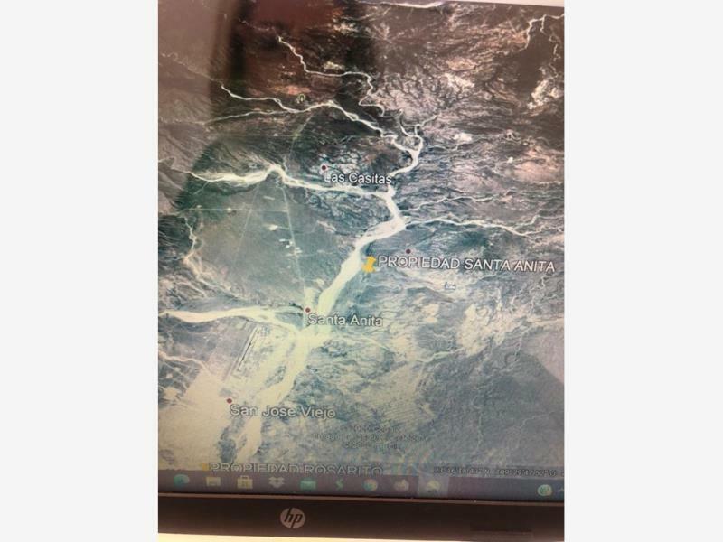 Terreno en Venta en San Jose del Cabo Centro