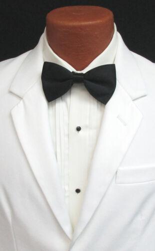 avec en pour smoking homme Mason satin pour blanche Veste de mariage coupe Option entailles de ajustée OuZPkXi