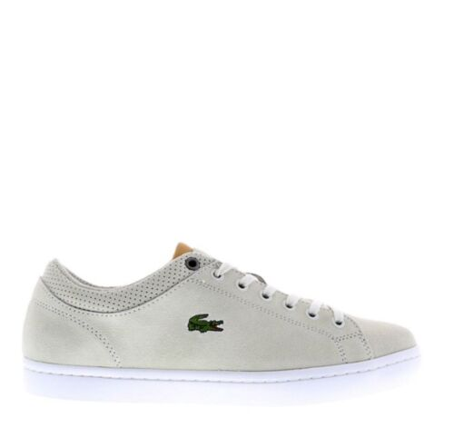 Straigset Spm 100 Tan Rrp Homme pour Sport € 9 10 Lux 5 Taille 11 Chaussures Trainer Lacoste m0OnwNP8yv