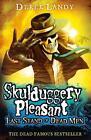 Skulduggery Pleasant 08. Last Stand of Dead Men von Derek Landy (2014, Taschenbuch)