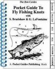 Pocket Guide to Fly Fishing Knots 9780971100763 by Ron Cordes Paperback